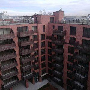 balkon instandhaltung wien