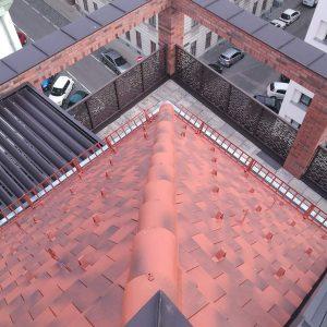 spengler dachdecker wien