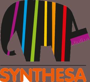 synthesa logo web