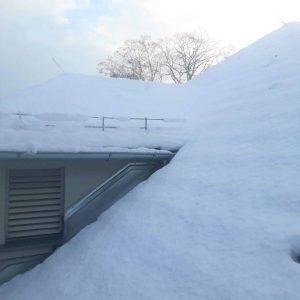 winterdienst dach